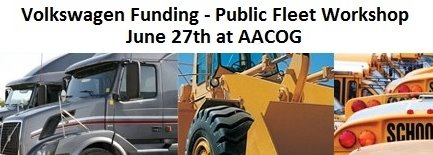 VW Funding Workshop - June 27th