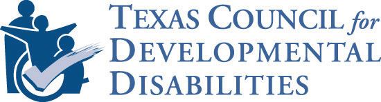 TX Council for DD Logo