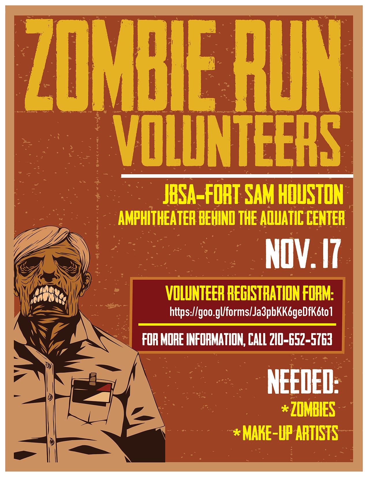 zombie-run-volunteer