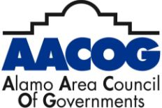 AACOG Alamo Area Council of Governments logo